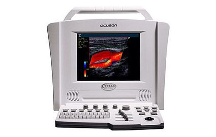ultrasound equipment